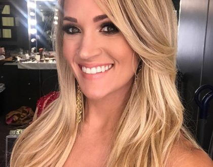 Watch: Carrie Underwood gets personal in talking about own experience