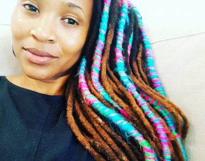 Claire Mawisa ventures into new business