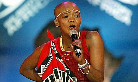Biopic on Legendary Music Icon Brenda Fassie in the Works