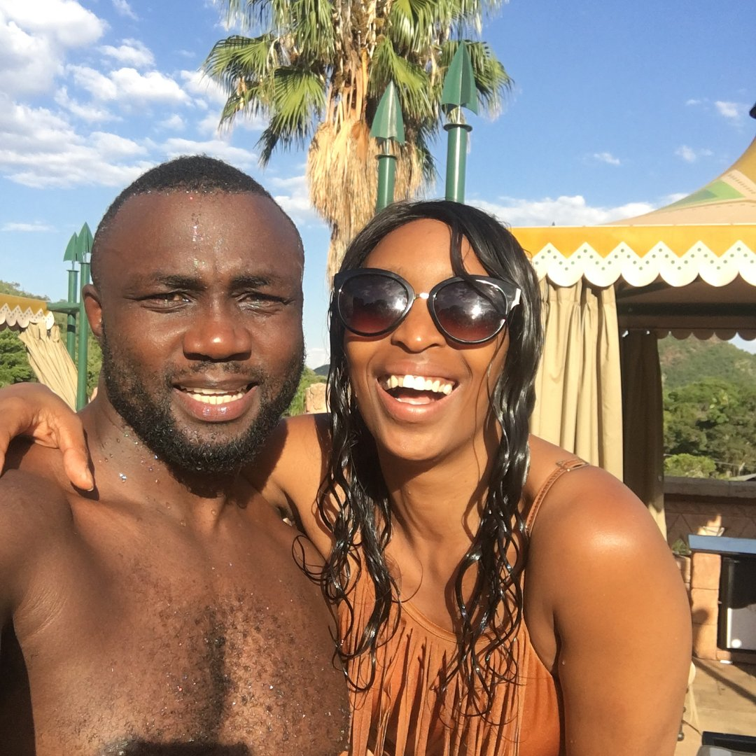 Khabonina Qubeka is in love (Photos)