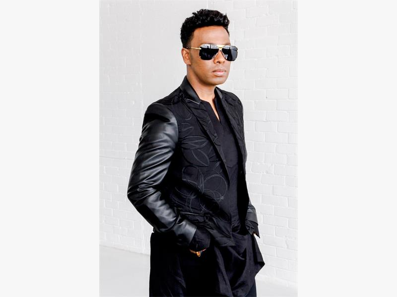 Drama as Winner of David Tlale's reality show is  uncrowned