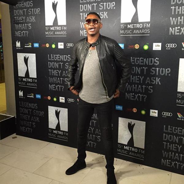DJ Bongz set to take Gwara Gwara dance to the world