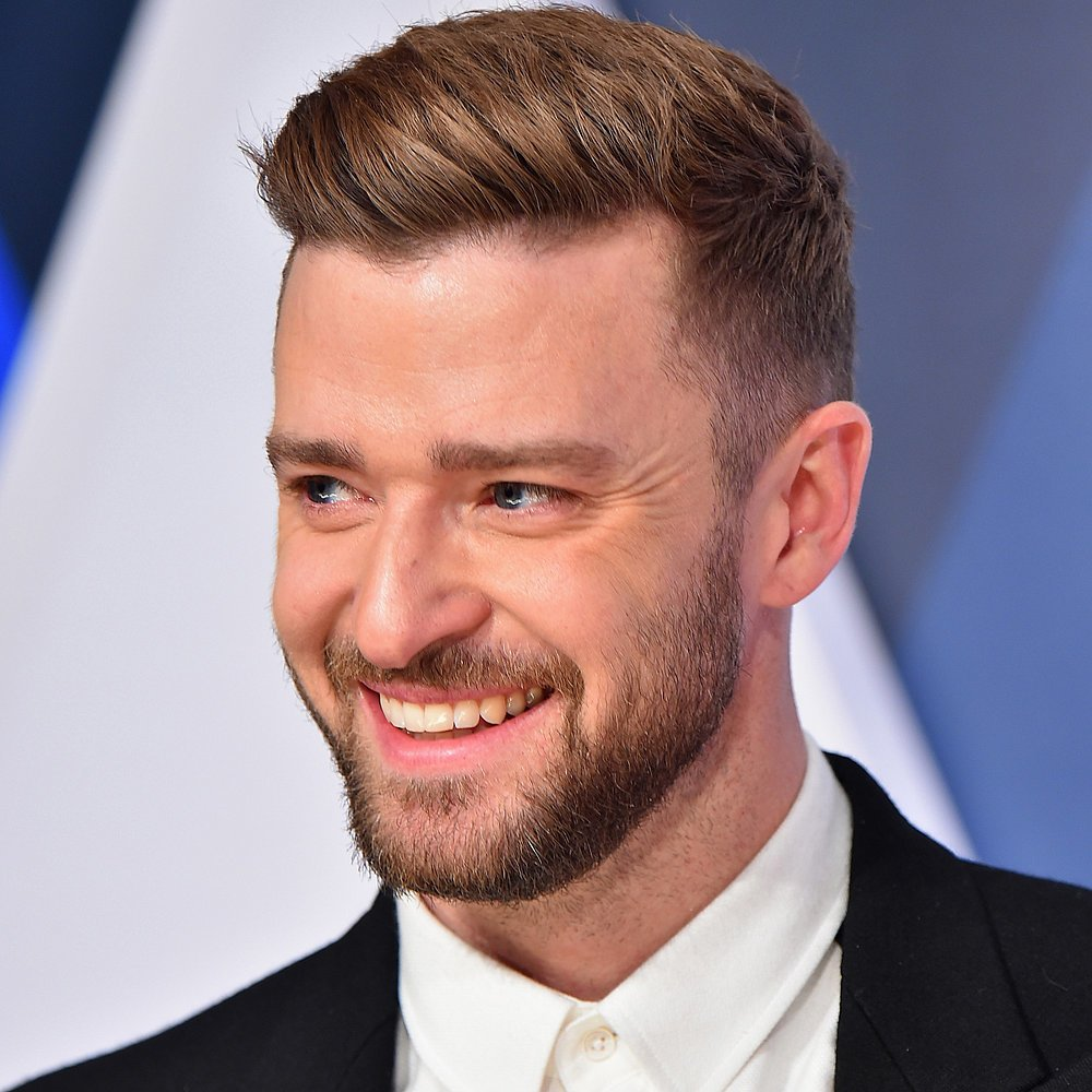 Justin Timberlake Man of the woods tops the charts