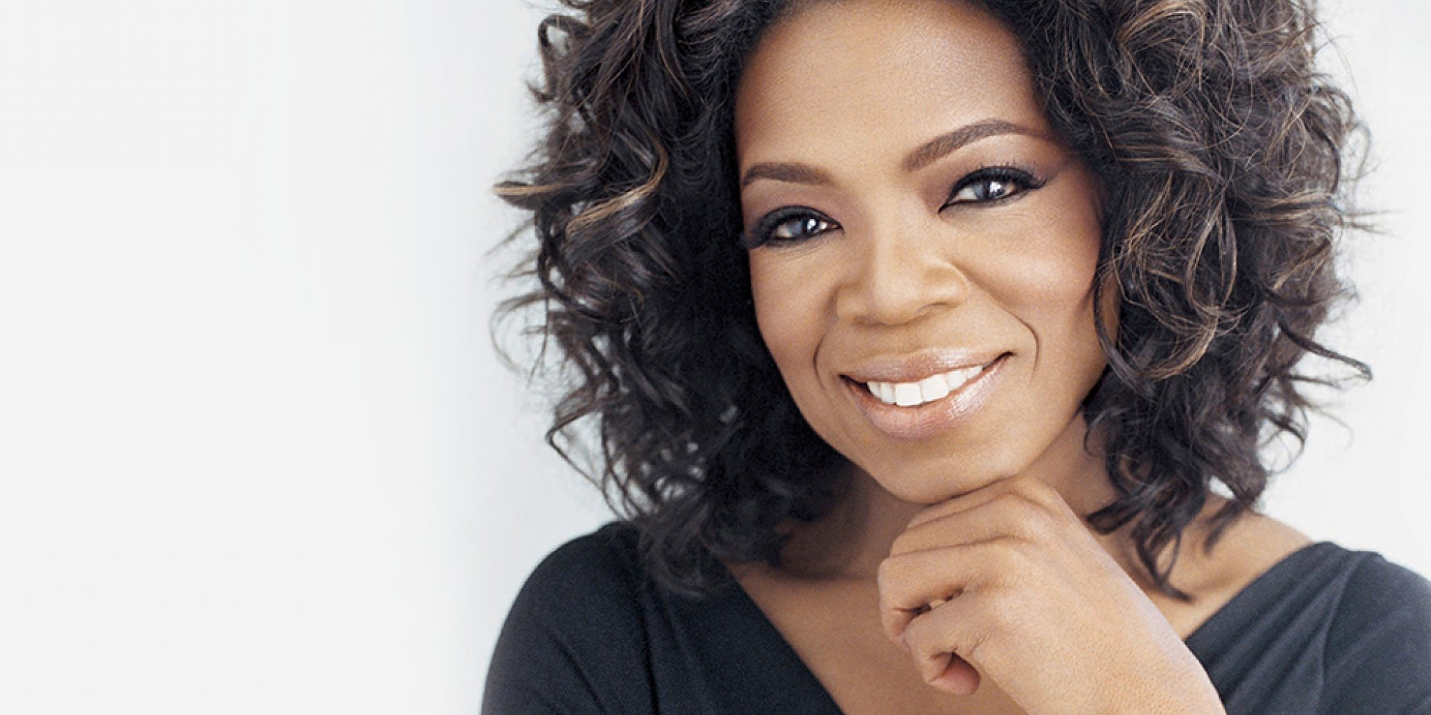 Oprah Winfrey Speaks On Mother's Loss