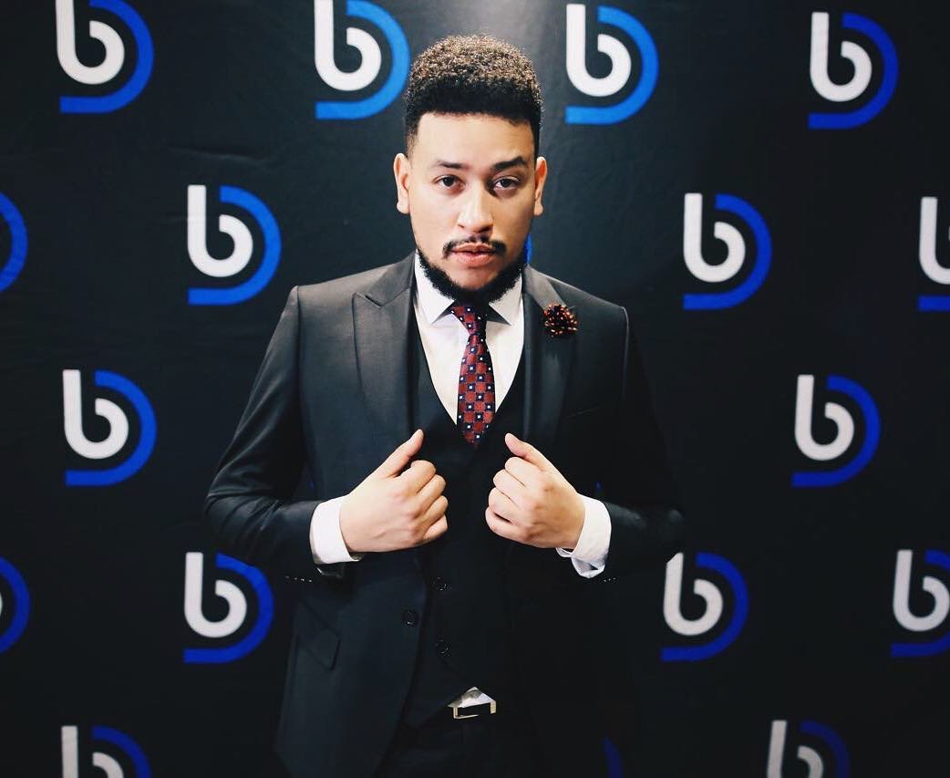 AKA Set To Be Roasted On Comedy Central Africa