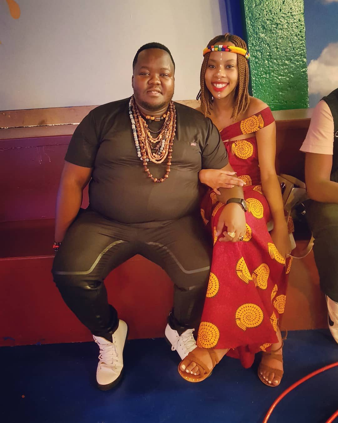 Heavy K speaks on the love of his life