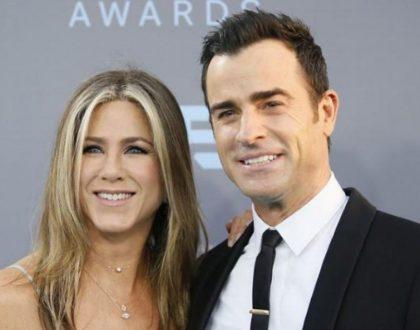 Jennifer Aniston and Justin Theroux announce split