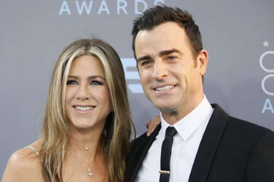 Jennifer Aniston and Justin Theroux announce split
