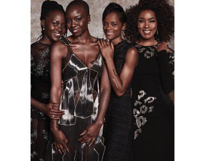 Black Panther stars grace Essence magazine cover (Photos)