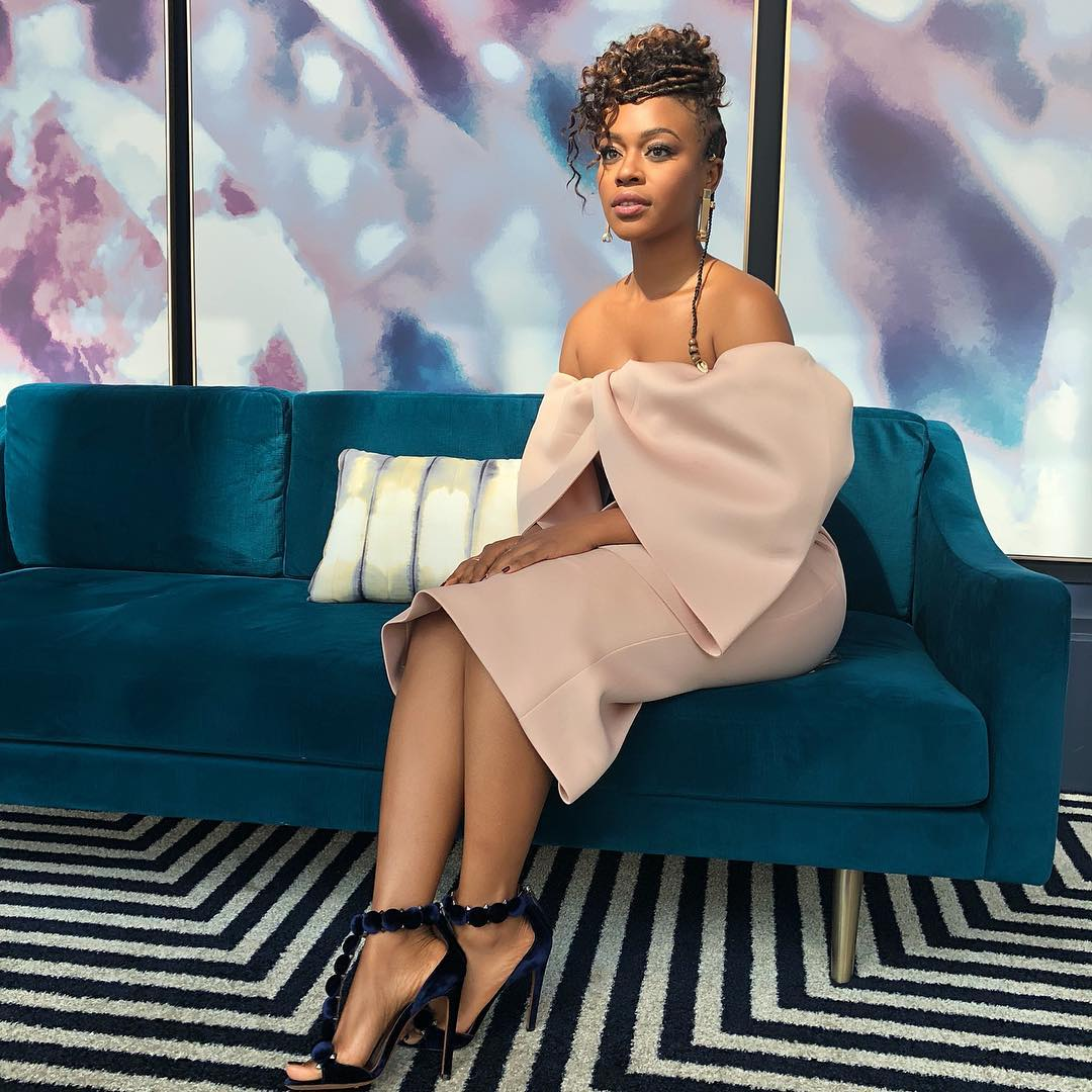 Nomzamo Mbatha to take part in Berlin conference