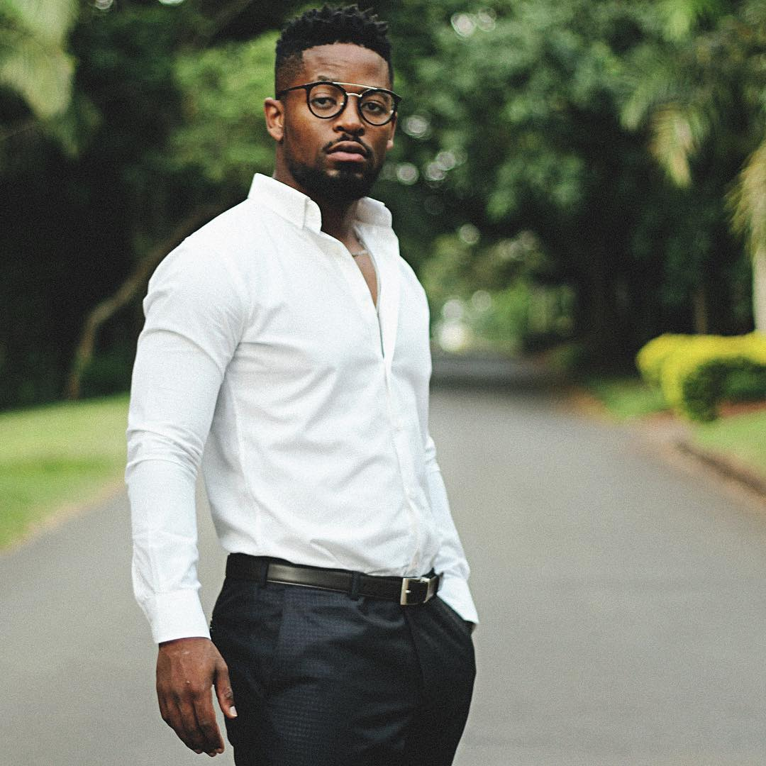 Prince Kaybee gifts his Mum a Benz