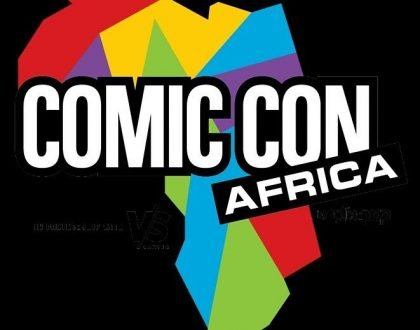 Comic Con coming to South Africa