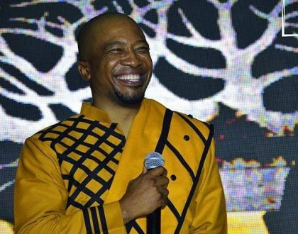 Skhumbuzo Mbatha leaves Thobela FM