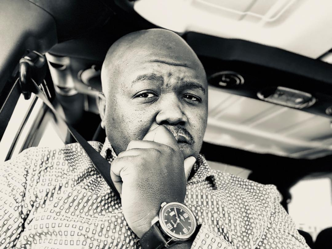 Skhumba welcomes birth of baby boy