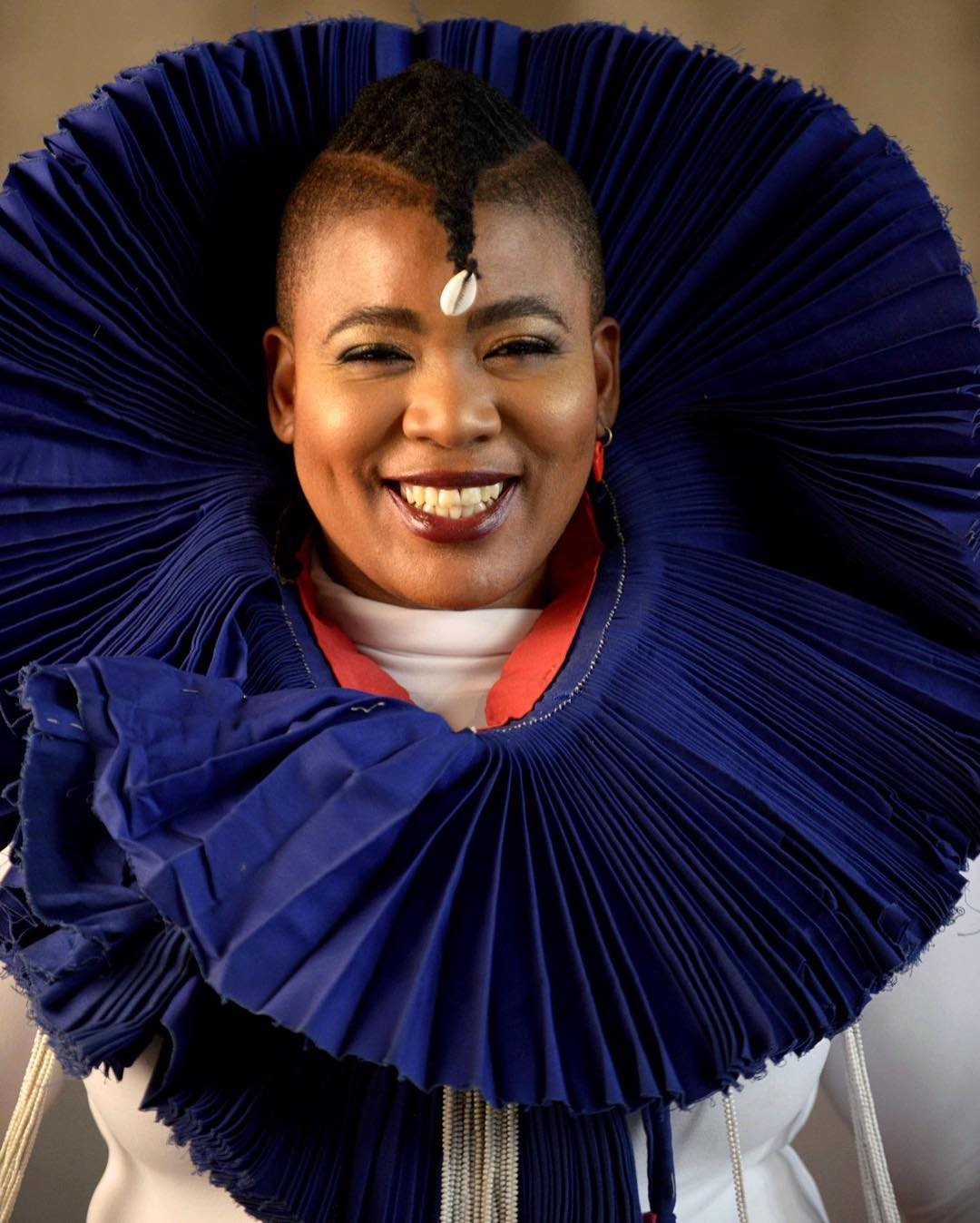 Thandizwa Mazwai give more details on A Letter to Azania