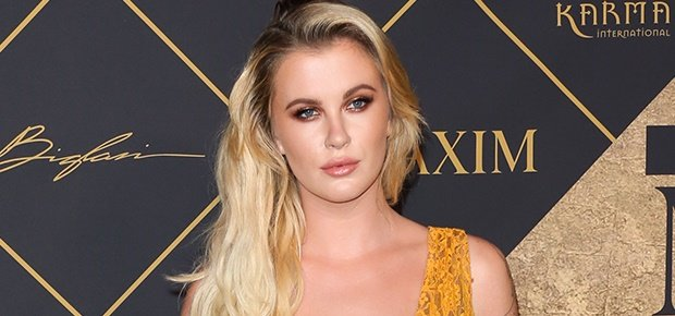 Ireland Baldwin accused of stealing during the California wildfires