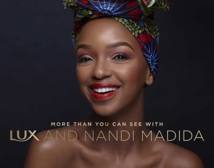 Basetsana Kumalo and Nandi Madida are appointed  the Lux brand ambassadors