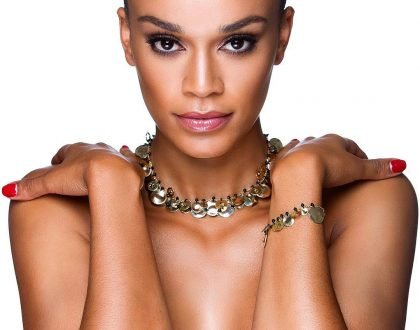 'Don't have unprotected sex with broke men',Pearl Thusi