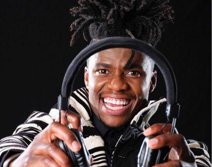 Radio personality Smash Afrika joins 5FM