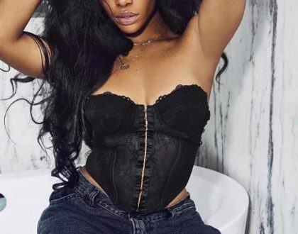 Singer SZA hints at next album being her last