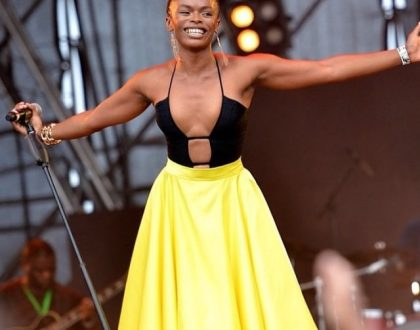 Unathi announces her departure from 'Show me Love'