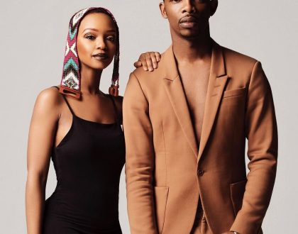 Zakes Bantwini celebrates wife in adorable birthday message