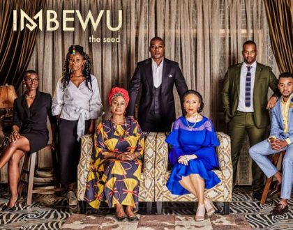 Imbewu actors hit with salary cuts