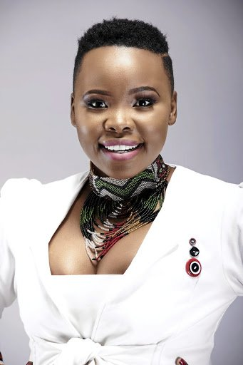 Nwabisa Mxakatho speaks on her debut album