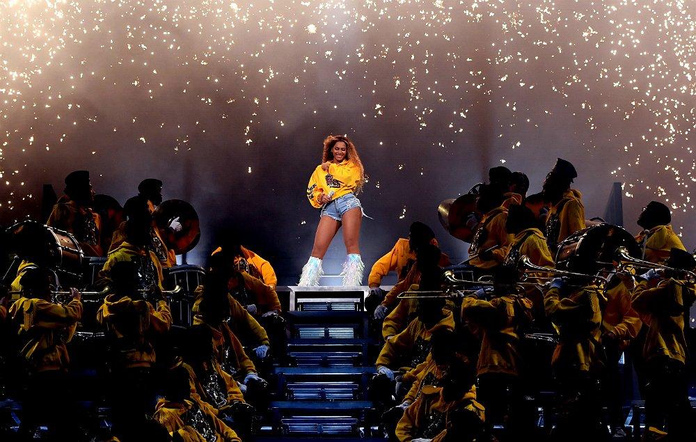 Beyoncé ile ilgili görsel sonucu