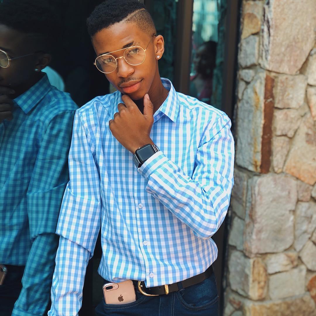 Lasizwe Dambuza and Fanta launch new Youtube show