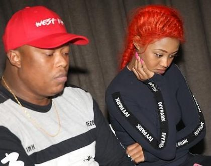 Mampintsha admits to asking someone to write statement