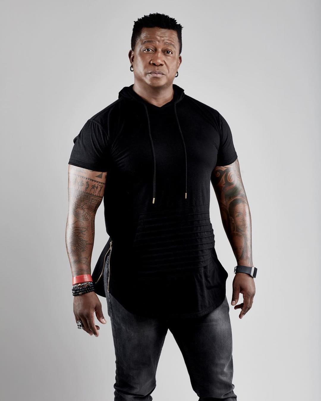 DJ Fresh Laments about being given exposure as a form of payment