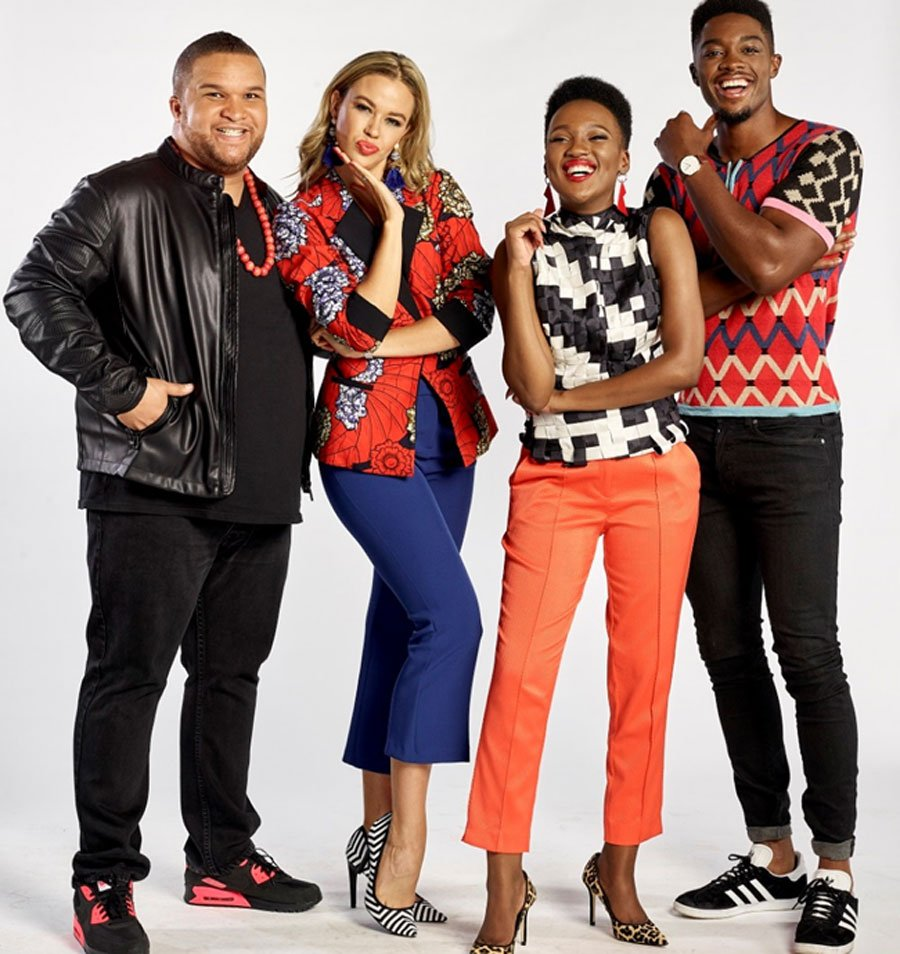 New breakfast show to replace Sunrise on eTV