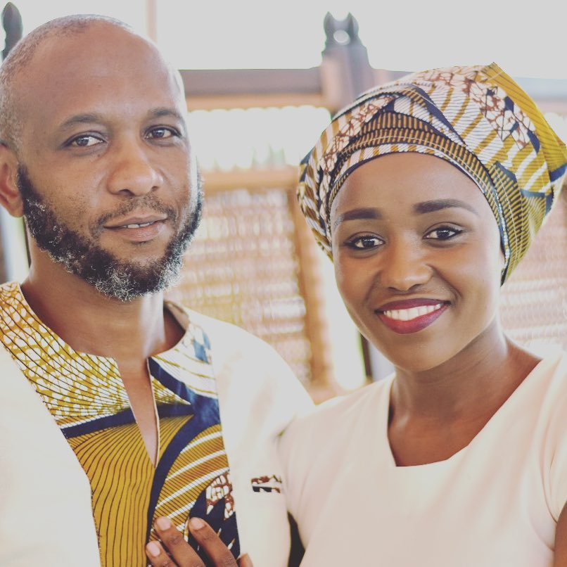 Thembeka Zondo gets married (Photos)