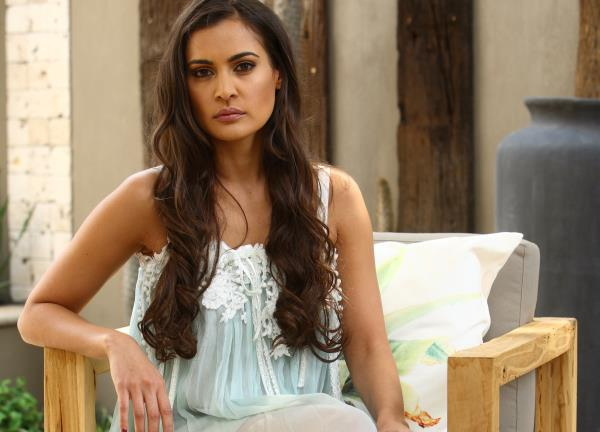 Shashi Naidoo apologizes for her remarks