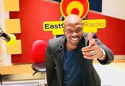 Bongani Mtolo departs East Coast Radio drive show