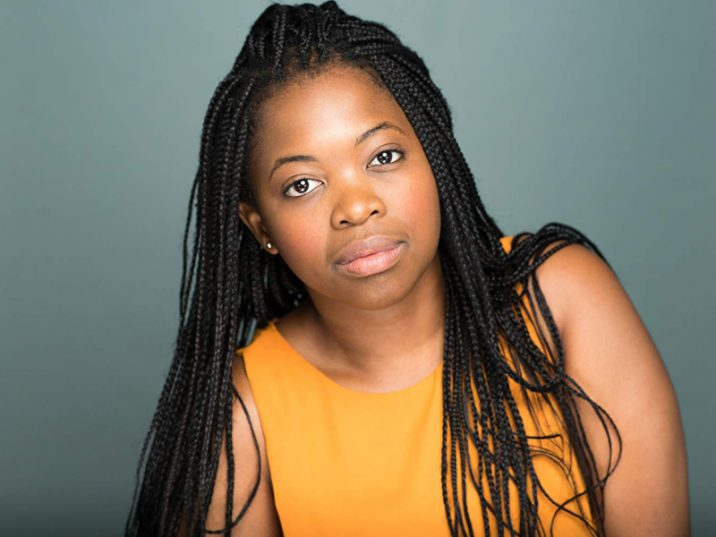 SA Actress Phumzile Sitole lands a role on Orange is the new black