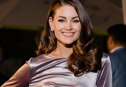 Rolene Strauss and Miss World SA join hands to launch first biodegradable sanitary towels