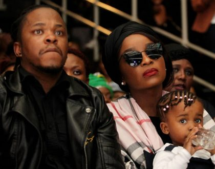 ProKid's wife writes emotional letter to late husband
