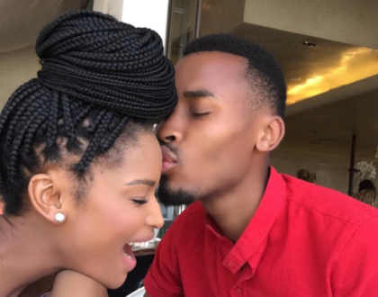 Ayanda Thabethe confirms her breakup with Dash