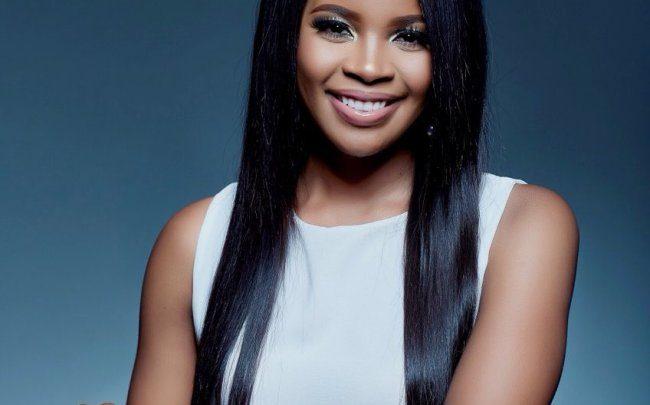 Boipelo Mabe launches skincare range