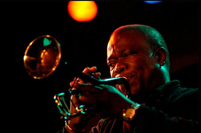 Acclaimed trumpeter Brian Thusi has died