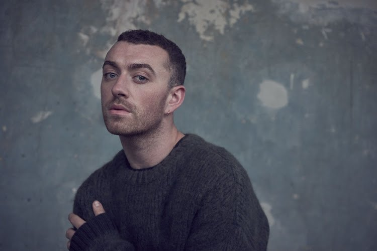 Musician Sam Smith is coming to SA