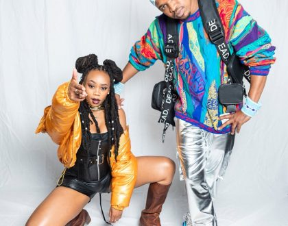Bontle Modiselle and Priddy Ugly drop their first single