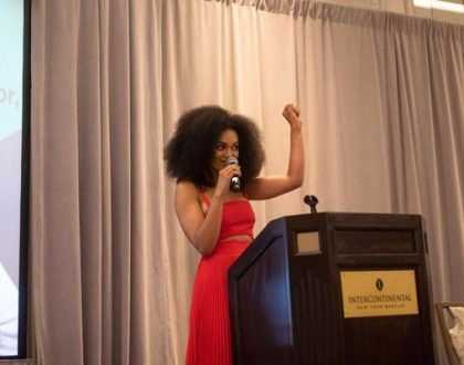 Pearl Thusi Stands By #MuteRKelly