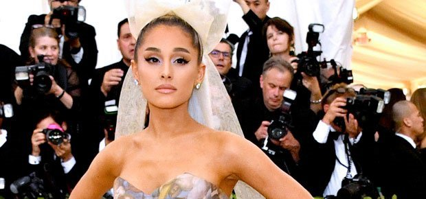 Ariana Grande has been named 2018  Woman of the Year