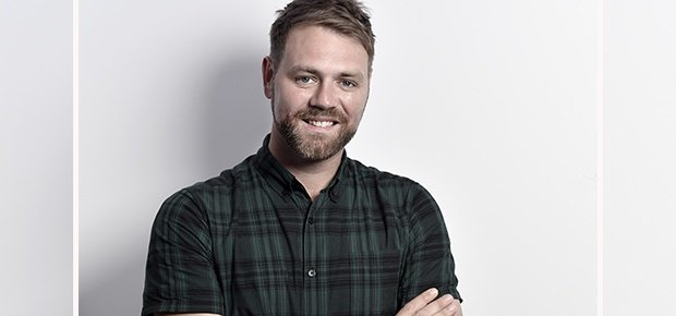 Former Westlife member Brian McFadden is coming to SA