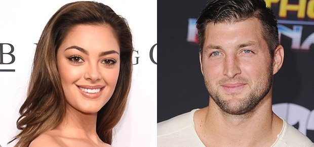 Tim Tebow gushes over his girlfriend