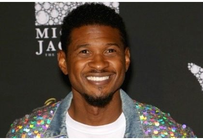 Photos: Usher celebrates 40th birthday ins style