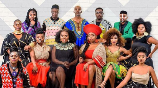 Uzalo breaks South-African viewership records